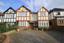 Kenwood Avenue semi detached house for sale