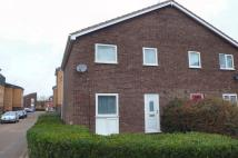semi detached home to rent in Greenham, Bretton...