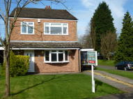 Detached property in Antrobus Close, Hatton...