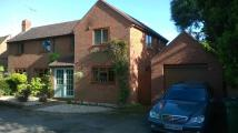 Detached property in Westham Lane, Barford...