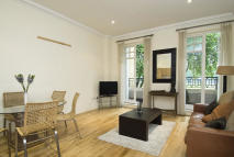 68 Vincent Square Flat to rent