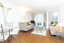 1 bed Flat to rent in St Johns Building...