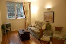 1 bed Flat in St Johns, Marsham Street...