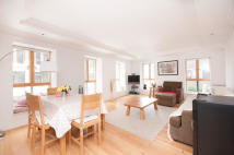 3 bed Flat to rent in Westminster Green, SW1