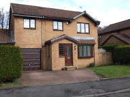 4 bedroom Detached house for sale in 4 Wallace Mill Gardens...