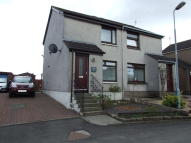 2 bed semi detached property for sale in 137 Houstoun Gardens...
