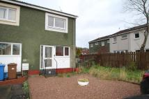 End of Terrace property in 57Ochiltree Crescent...