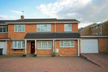 Brook Lane End of Terrace house for sale