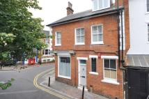 2 bedroom Apartment in Berkeley Road...