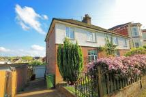 semi detached property to rent in Woodbury Park Road...