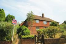 Maisonette to rent in Saunders Road...