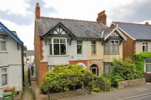 5 bed semi detached property in Langton Road...