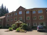 2 bedroom Apartment in Bayhall Road...