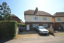 semi detached house in Forest Grove, Tonbridge