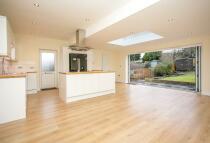 Semi-Detached Bungalow for sale in Sandhurst Park...