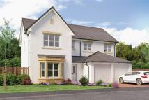 new home for sale in Newton Farm Road...