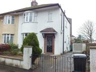 Glenarm Walk semi detached property to rent