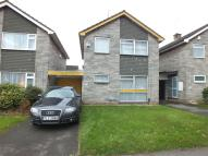 Link Detached House in Talbot Road, Brislington...