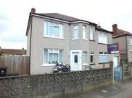 3 bed semi detached house in Bloomfield Road...