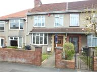 Sherwell Road Terraced house to rent