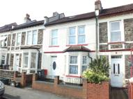 4 bed Terraced house for sale in Sandown Road...