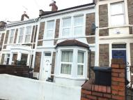 Sandgate Road Terraced house to rent