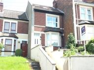 Terraced home in Arlington Road, St Annes...