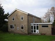 Detached house to rent in Ebchester, Consett