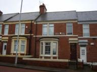 4 bed Terraced house in 21 Park Terrace, Dunston...