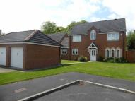 Detached house in Sedgefield