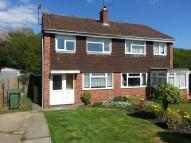 3 bed semi detached home to rent in Glebe Drive, BRACKLEY