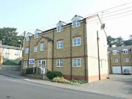 Burwell Hill Flat to rent
