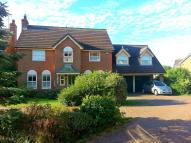 Jones Close Detached house for sale