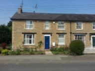2 bedroom End of Terrace property to rent in Station Road, Helmdon...