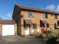 2 bed End of Terrace house in Johnson Ave, BRACKLEY