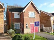 property to rent in Nuffield Close, BRACKLEY