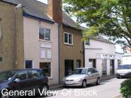 1 bed Studio apartment to rent in Halls Lane, BRACKLEY