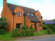 4 bedroom Detached home in Monkswood, Silverstone...