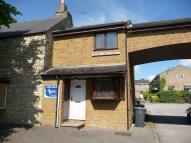 2 bedroom Terraced home for sale in Cross Keys Court...
