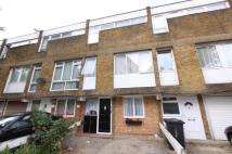 4 bedroom Terraced home in St James's Crescent...