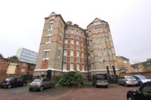 Flat for sale in St Giles Tower...