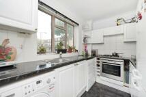 Flat for sale in Hillingdon Street...