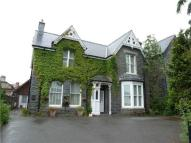 4 bedroom Detached property for sale in Llanrwst, LL26