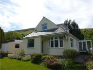 Detached home for sale in Llanfairfechan, LL33