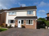 3 bedroom Detached home in Llandudno Junction, LL31