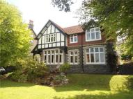 Detached home in Penmaenmawr, LL34