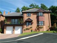 4 bed Detached property for sale in Penmaenmawr, LL34