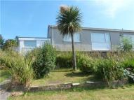 Penmaenmawr Semi-Detached Bungalow for sale