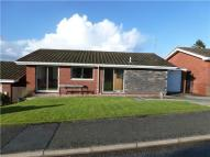 Detached Bungalow to rent in Upper Colwyn Bay, LL28