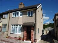 3 bedroom semi detached home to rent in Llandudno Junction, LL31